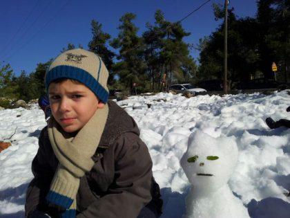 איך שלג יכול לעזור לכם לכתוב ספר בקלות